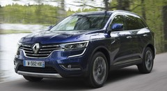 Essai Renault Koleos 2.0 dCi 175 : SUV mondialisé