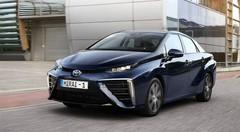 L'hydrogène au prix de l'hybride en 2025 selon Toyota