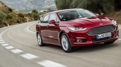 Essai Ford Mondeo : back dans la BAC ?