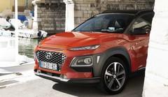 Essai Hyundai Kona 1.0 TGDI 120 : souffrir pour être belle