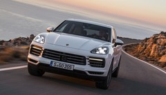 Essai Porsche Cayenne 3 (2018) : du neuf avec du mieux