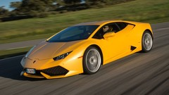 Lamborghini : la remplaçante de l'Huracan sera hybride