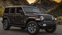 Jeep Wrangler : la légende se renouvelle
