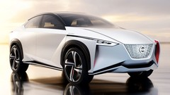Nissan : ses voitures électriques devraient chanter