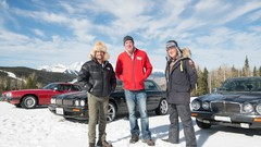 The Grand Tour : la saison 2 sera disponible en décembre