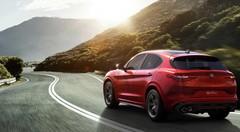 L'Alfa Romeo Stelvio Quadrifoglio à un prix !