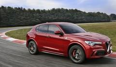 Alfa Romeo Stelvio : le Quadrifoglio en vente à 91 400 €