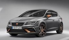 Seat Leon Cupra R : prix et équipement de la série limitée