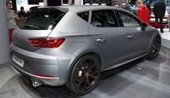 Prix Seat Leon Cupra R 2018 : une série limitée à 45 775 euros