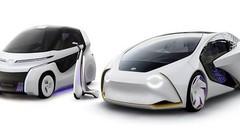 Toyota sera-t-il le prochain champion de la voiture électrique ?