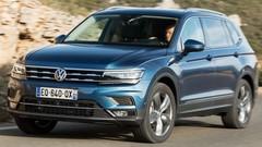 Essai Volkswagen Tiguan Allspace : plus luxueux qu'un 5008