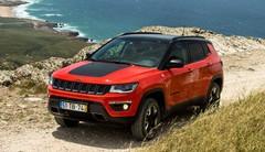 Essai Jeep Compass : Pour chef de famille speed