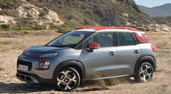 Essai Citroën C3 Aircross Pure Tech 110: Citroën réinvente la voiture à vivre