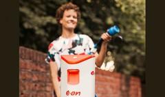 La société Eon veut doubler les constructeurs et annonce 10 000 bornes de recharge