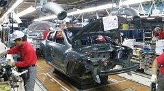 Nissan relance sa production de véhicules au Japon