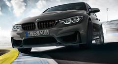 Nouvelle BMW M3 CS (2018) : baroud d'honneur à 460 ch !