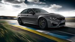 BMW présente sa M3 CS de 460 chevaux