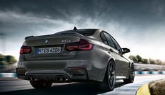 BMW M3 CS (F80)