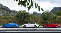 Essai Kia Stinger 2.2 CRDi GT-Line : attributs sportifs