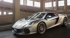ATS GT : une nouvelle supercar italienne