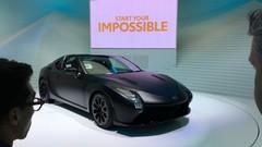 Comment Toyota reforme son trio de sportives