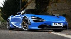 Essai McLaren 720S : cataclysmique !