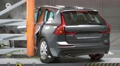 Euro NCAP : une pluie de cinq étoiles pour plusieurs modèles récents