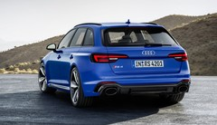 Prix Audi RS4 Avant (2018) : faites chauffer les chéquiers !