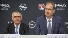 PSA présente son plan stratégique « Pace ! » pour sauver Opel
