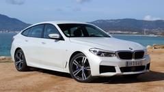 Essai BMW Serie 6 GT : la revanche ?