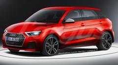 Audi A1 2018 : Toutes les infos sur la nouvelle A1