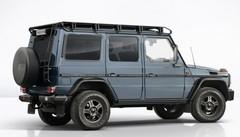 Mercedes Classe G Limited Edition : la der des ders