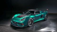 Lotus Exige Cup 430 : toujours plus près des références