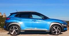 Essai Hyundai Kona