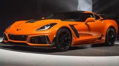 Nouvelle Corvette ZR1 (2018) : 755 ch pour la plus rapide de tous les temps