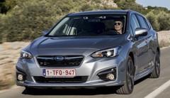 Essai Subaru Impreza (2018) : l'honnêteté ne paie plus