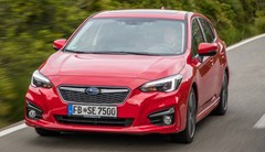 Essai Subaru Impreza : Elle est de retour !