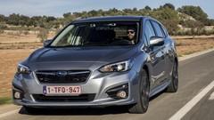 Essai Subaru Impreza 2018 : autres temps, autres mœurs