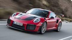 Essai Porsche 911 GT2 RS : 700 chevaux très bien dressés