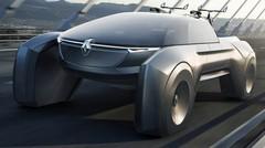 Renault Subtil et les concepts les plus fous du Michelin Design Challenge