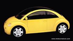 Future VW Coccinelle électrique : pas pour tout de suite