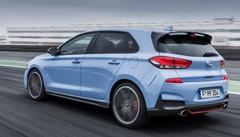Essai Hyundai i30 N: La Golf GTI dans le viseur