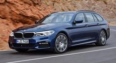 Essai BMW 540i Touring xDrive : Acte de résistance ?