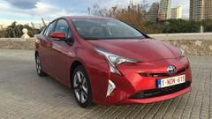 Le moteur thermique mort en 2040 selon Toyota
