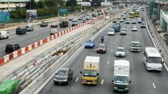 Singapour ne vendra plus de voiture en 2018