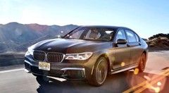 Essai BMW M760Li xDrive : Le summum absolu ?