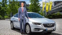 L'avenir d'Opel ressemble à ceci