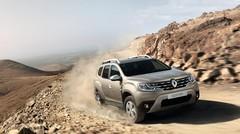 Le nouveau Duster révèle sa version Renault