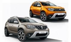 Dacia Duster 2 vs Renault Duster 2 : les différences