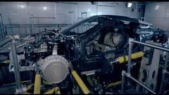 BMW i8 roadster : dernier teaser avant Los Angeles